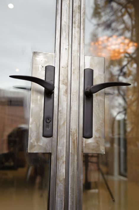 Custom Door Handles